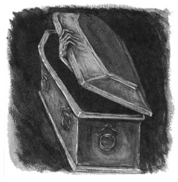van richten s guide to vampires the sleep of the dead